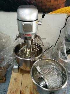 GF 20L Mixers made in Taiwan - Item Special Order
