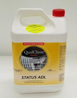 Status Automatic Dishwashing 5L - $37.50 + GST