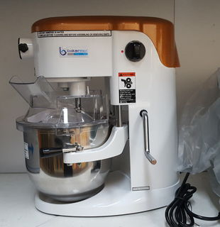 Robot Coupe Bakermix 5L Planetary Mixer - Item Special Order