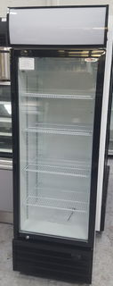 Procool Single Glass Door Chiller - New - $1395 + GST