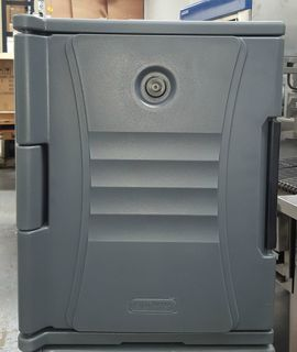 Insulated Front Loading Food Pan Carrier - New - $495 + GST