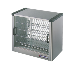 Bakbar Pie / Food Warmer Holds approx 50 Pies - $695 + GST