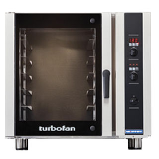 Moffat Turbofan E35D6-30 Digital Convection Oven - Special Order