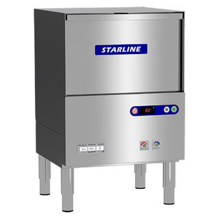 Starline XG Undercounter Glasswasher - New - $2804 + GST