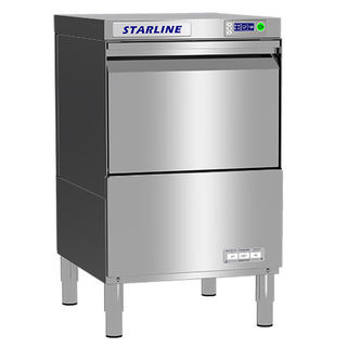Starline Glasswasher Model GM - New - $3618 + GST