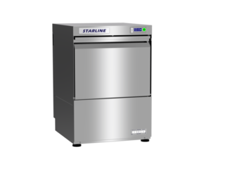 Starline Undercounter Dishwasher Model UD - New - $4950 + GST