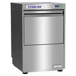 Starline Undercounter Glasswasher Model GL - New - $4802.60 + GST
