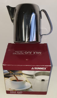 Water Jug Stainless 1L - New - $6.95 + GST