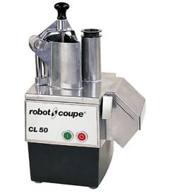 Robot Coupe CL50 Vegetable Cutter - Discs not included - New - $2778.00 + GST