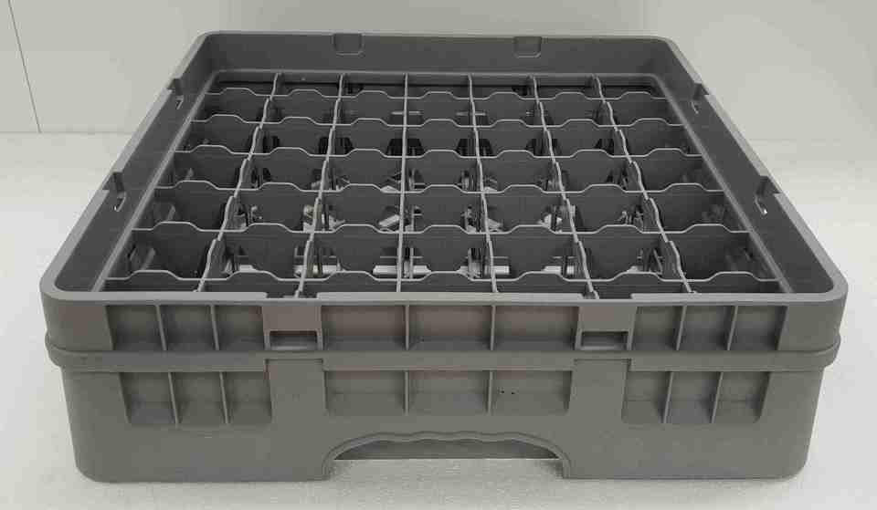 Glassware Base, 49 compartments - New - $33.95 + GST