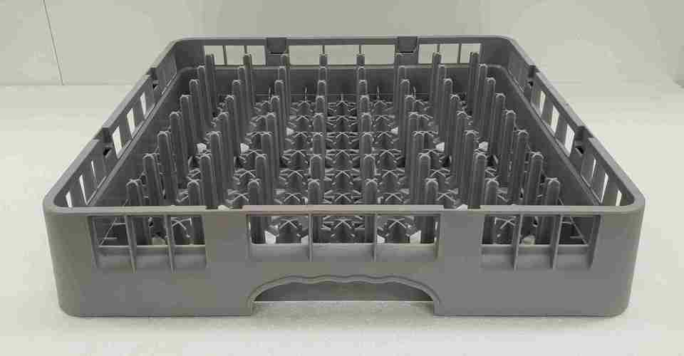 Plate and Tray Rack with 64 Peg - New - $33.95 + GST