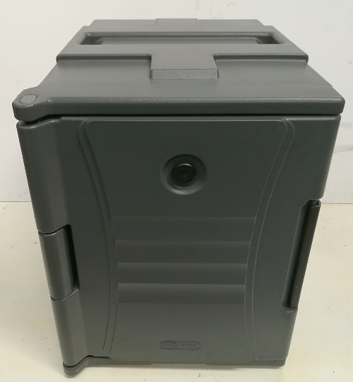 Insulated Front Loading Food Pan Carrier - New - $475 + GST