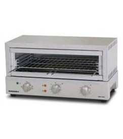 Roband Grill Max / Salamander 8 Slice 15amp - New - $1480 + GST
