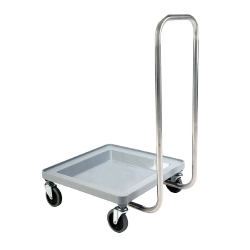 Dolly for 500mm x 500 Racks with Handle - New - $99.95 + GST
