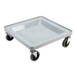 Dolly for 500mm x 500 Racks without Handle - New - $78.50 + GST