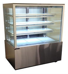Frigrite Refrigerated Display 900mm to 2400mm - Special Order