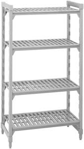 Cambro Coolroom / Freezer Room Shelving Used - 1530mm x 460 - $295 + GST