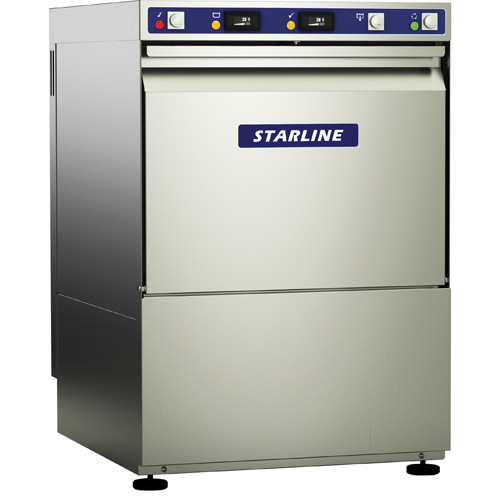 Starline XU Undercounter Dishwasher - New - $3692 + GST