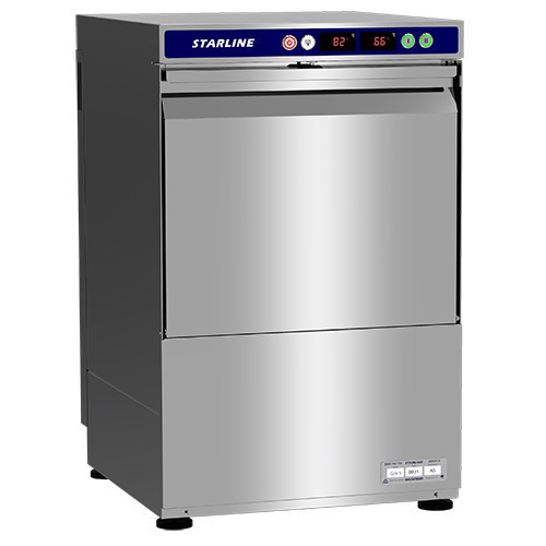 Starline Under Counter Dishwasher: GLV: New: $4672 + GST