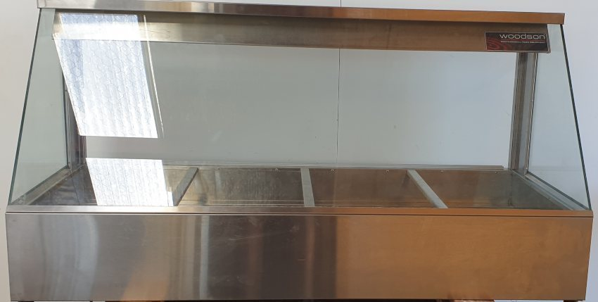 Woodson 8 1/2 GN Pan Bain Marie - Used - $1750 + GST