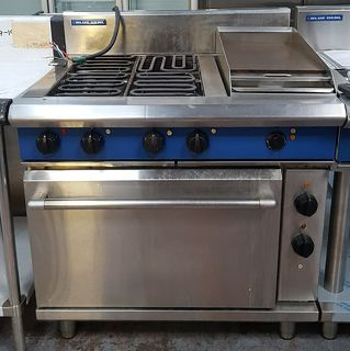 Cooking Commercial Catering Equipment 2014 Limited